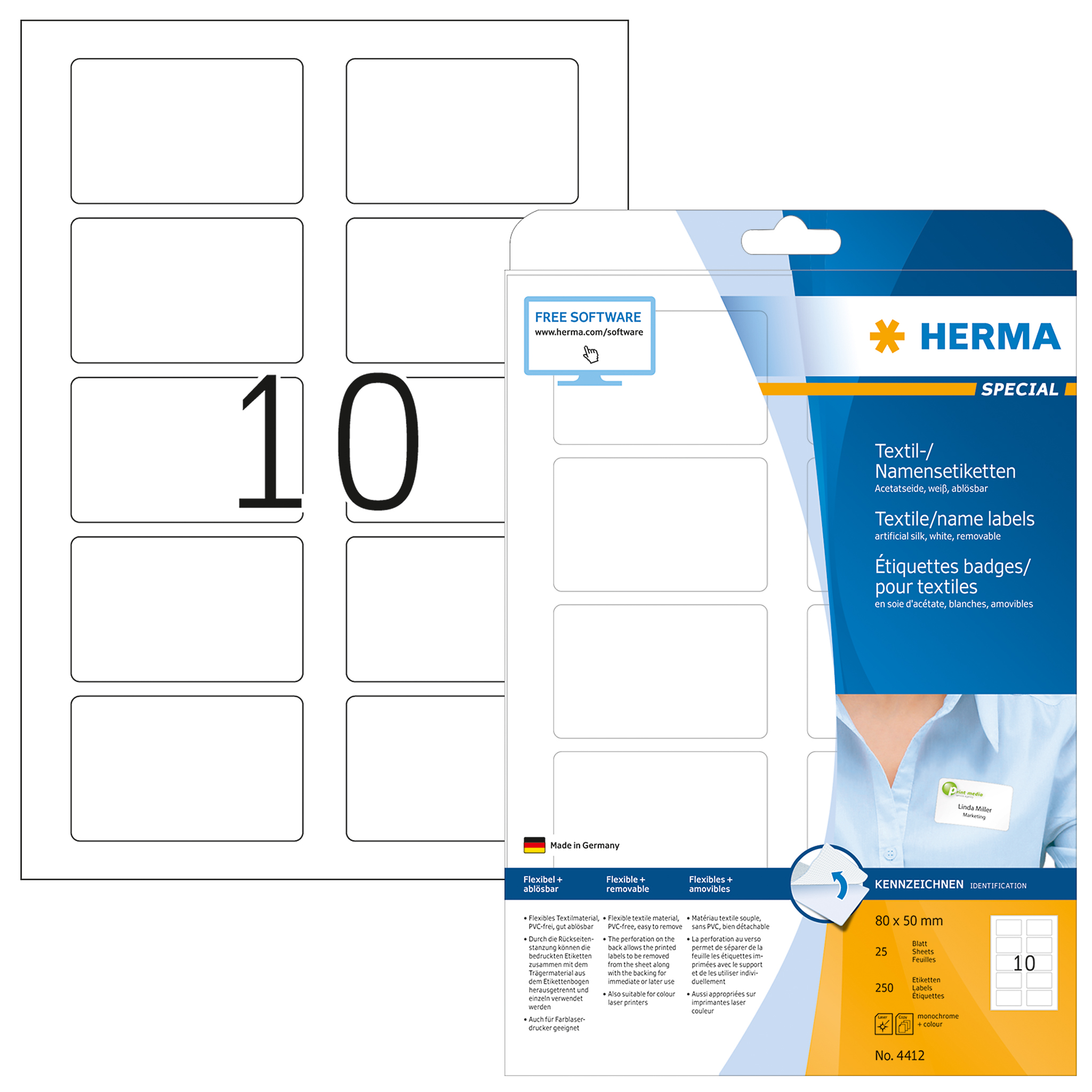 Ziemlich Demco Etikettenvorlagen Bilder - Entry Level Resume ...